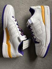 Zapatillas para hombre Adidas Forum Lo NBA Talla 10 Reino Unido