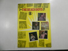 Hit Sounds of The Beach Boys. Song Folio Number 3. Brian Wilson, Pet Sounds