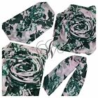 Hijab/scarf Maxi beautiful floral design colours Spring/summer