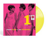 Diana Ross The Supremes Number 1's Exclusive Yellow Colored Vinyl LP target