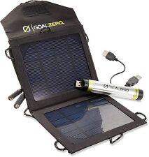 Ziel Zero Schalter 8 Solar- Aufladen Set Garantie Polyphoto Italien Offizier