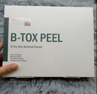 Matrigen B-Tox Peel Skin Renewal System #tw