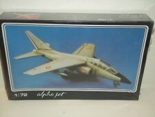 NEW SEALED GERMAN MILITARY AIRPLANE ALPHA JET 1/72  SCALE WAR GAMES