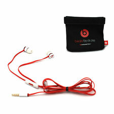 Beats by Dr. Dre urBeats In-Ear Only Headphones - Black