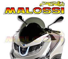 Bulle Screen Fumé MALOSSI Maxi scooter PIAGGIO X10 350 500 NEUF