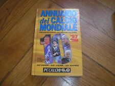ANUARIO FÚTBOL MUNDIAL 97/98 LO PRESTI WORLD SOCCER ANUARIO FÚTBOL MONDIAL