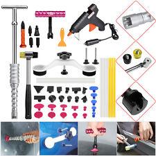 42× Paintless Hail Removal Dent Puller Lifter PDR Tools Glue Gun Body Repair Tap