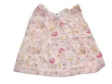 Petit Bateau tolles T-Shirt Gr. 62 / 68 rosa mit Blumen Motiven !!