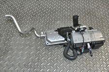 Audi Q7 4M 3.0 Tdi 2015 Guida a Sinistra Ausiliaria Riscaldamento Webasto