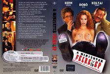 A MINISZTER FÉLRELÉP - HUNGARIAN DVD (1997)