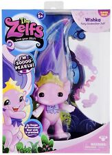 The Zelf's Series 5 Super Playset WAS £19.99 NOW £6.99 **LESS THAN HALF PRICE**