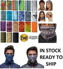 BUFF Original Multifunction Headwear Sun Protection Washable Face Mask CHOOSE