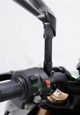 R & G Espejo Elevadores Para TRIUMPH Tiger 800, XRX, de 2015 a 2017