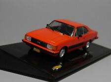 Chevrolet Opala SS 1980 Brazil Rare Diecast Scale 1:43 New W/ Stand From China