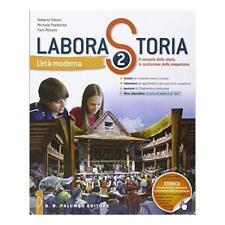 Palumbo Laborastoria. per le Scuola Media 2