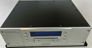 Musical Fidelity A308cr Upsampling 24-Bit CD Player with Mods by The Upgrade...