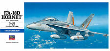 Hasegawa D09 1/72 F/A-18D HORNET USMC Fighter / Attacker Limited Ver. from Japan
