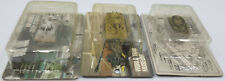 ARMY : SET OF 3 TANKS MODELS FROM THE WORLD TANK MUSEUM SERIES