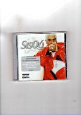 SISQO' - UNLEASH THE DRAGON - CD NUOVO SIGILLATO