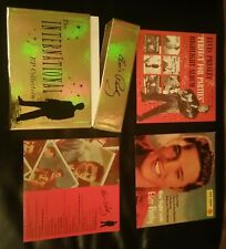 ELVIS PRESLEY INTERNATIONAL EP BOX SET IN EX+ CONDITION