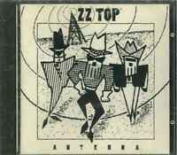 """ZZ TOP """"Antenna"""" CD-Album"""
