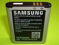 For Samsung Gear 360 VR Camera SM-C200 Spare Extra Battery SAMSUNG EB-BC200ABK