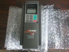 Saftronics GP10E1ST32001B1 Open Loop Vector AC Drive**New/Old Stock**