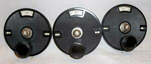 Marco Adjustable Dials