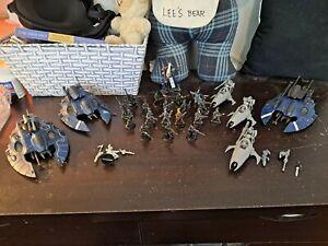 Warhammer 40k Eldar Lot