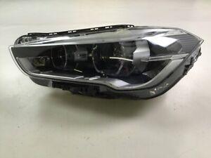 7495005-03 Headlamp Headlight LH Rhd BMW X1 (F48) Xdrive 20i 141 Kw