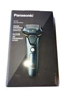 Panasonic Arc5 Wet/Dry Electric Shaver - Matte Black | ES-LV67-K