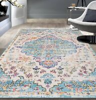 Rugshop Vintage Traditional Bohemian Area Rugs