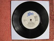 """MARIA McKEE - SHOW ME HEAVEN - 7"""" 45 rpm vinyl record"""