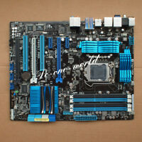 ASUS P8P67 PRO Motherboard LGA 1155 DDR3 Intel P67(B3) 100% working