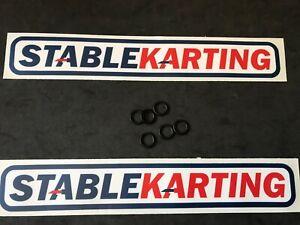 Go Kart - O-RING FOR CLUTCH DRUM - JNR/SNR/DD2 - NEW