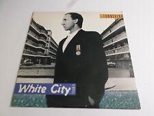 Pete Townshend White City LP 1985 ATCO Vinyl Record