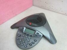 Polycom VTX 1000 Conference Phone 2201-07142-601 ONLY+