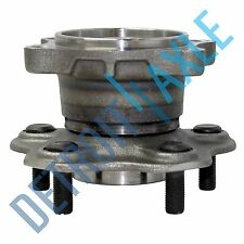 Brand New 2006-2012 Toyota RAV4 4WD Complete Rear Wheel Hub & Bearing Assembly