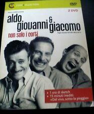 ALDO GIOVANNI & GIACOMO - NON SOLO I CORTI