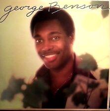 GEORGE BENSON 2 LP SET LIVIN INSIDE YOUR LOVE GATEFOLD COVER 1979