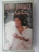 Dionne Warwick Sings Cole Porter (Cassette)