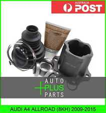 Fits AUDI A4 ALLROAD (8KH) 2009-2015 - Inner Joint 34X104