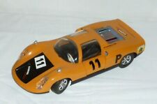 Alter Gama Porsche Carrera 10 Race Car Model Car Sports Car Model Car Plastic