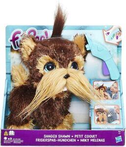 Fur Real E0497EU4 Friends Bambola Cane Shaggy Shawn