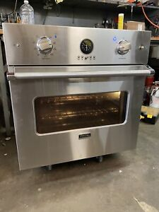 """Viking 30"""" 5 Series Wall Oven VESO5302S Electric Convection Self Clean Stainless"""