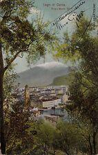 # RIVA E MONTE STIVO - 1906