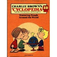 Charlie Browns Cyclopedia: Super Questions and Answers and Amazing Facts, Vol.