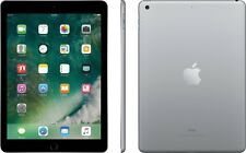 Apple iPad 2017 NEW Model with WiFi - 32GB - Space Gray - NO TAX - FREE SHIPPING
