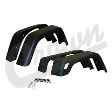 Front Right Fender Flare For 2007-2017 Jeep Wrangler 2013 2015 2012 2009 B395ZW