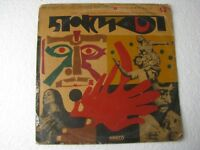 Bengali Film Ganadevata 2628-7003 LP Record Bollywood India-1653
